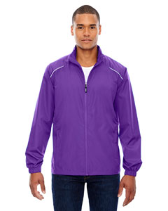 Campus Prple 427 Men's Motivate Unlined Lightweight Jacket