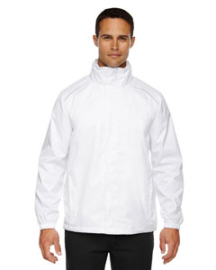 White 701 Men's Climate Seam-Sealed Lightweight Variegated Ripstop Jacket