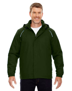 Forest Gren 630 Men's Brisk Insulated Jacket