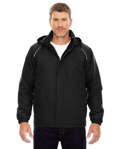 Black 703 Men's Tall Brisk Insulated Jacket