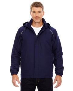 Classic Navy 849 Men's Tall Brisk Insulated Jacket