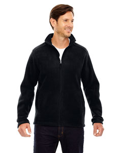 Black 703 Men's Journey Fleece Jacket