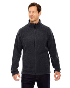 Hthr Chrcl 745 Men's Journey Fleece Jacket