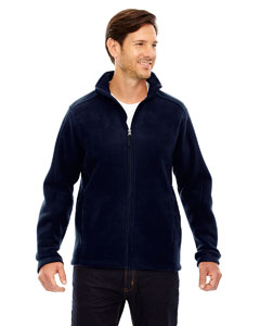 Classic Navy 849 Men's Journey Fleece Jacket