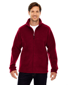 Classic Red 850 Men's Journey Fleece Jacket