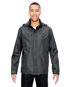 Graphite 156 Men's Excursion Transcon Lightweight Jacket with Pattern