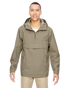 Stone 019 Men's Excursion Intrepid Lightweight Anorak
