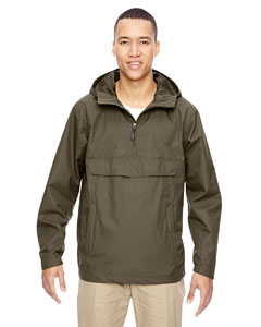 Dk Oakmoss 487 Men's Excursion Intrepid Lightweight Anorak