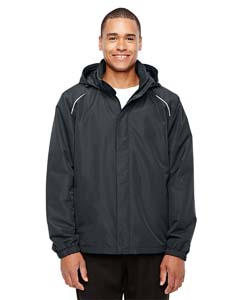 Carbon 456 Men's Profile Fleece-Lined All-Season Jacket