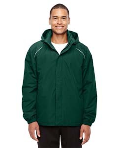 Forest 630 Men's Profile Fleece-Lined All-Season Jacket