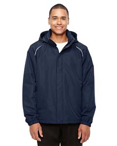 Classic Navy 849 Men's Profile Fleece-Lined All-Season Jacket