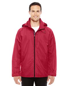 Cls Red/ Blk 850 Men's Insight Interactive Shell Jacket