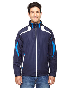 Night 846 Men's Impact Active Lite Colorblock Jacket