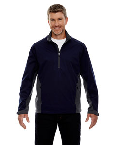 Night 846 Men's Paragon Laminated Performance Stretch Wind Shirt