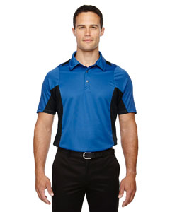 Olympic Blue 447 Men's Rotate UTK cool.logik™ Quick Dry Performance Polo