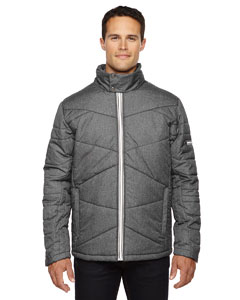Carbn Heath 452 Men's Avant Tech Mélange Insulated Jacket with Heat Reflect Technology