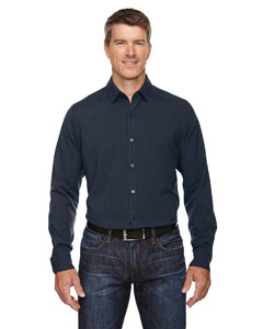 Night Heathr 480 Men's Mélange Performance Shirt