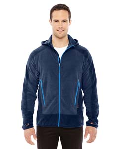 Nght/ Ol Blu 846 Men's Vortex Polartec Active Fleece Jacket