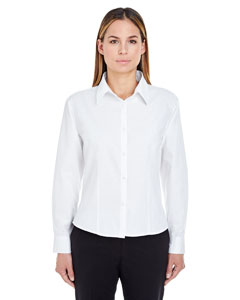 White Ladies' Whisper Twill