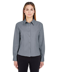 Graphite Ladies' Whisper Twill