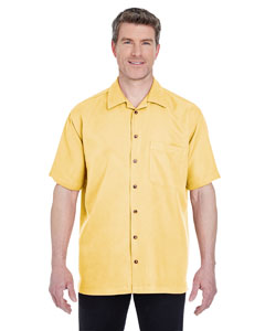 Banana Men's Cabana Breeze Camp Shirt