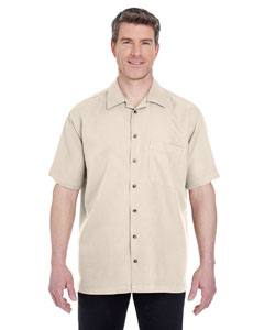 Stone Men's Cabana Breeze Camp Shirt