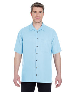 Wedgewood Men's Cabana Breeze Camp Shirt