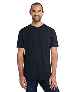 Black Adult Curve T-Shirt