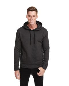 Heather Black Unisex PCH Pullover Hoodie