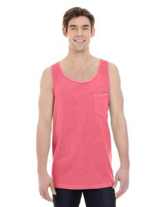 Watermelon Adult Heavyweight RS Pocket Tank