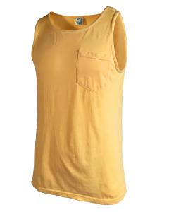 Citrus Adult Heavyweight RS Pocket Tank
