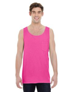 Peony Adult Heavyweight RS Pocket Tank