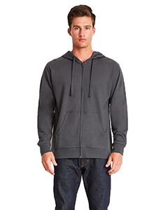 Hvy Mtl/ Hvy Mtl Adult French Terry Zip Hoody