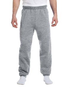 Oxford 8 oz., 50/50 NuBlend® Fleece Sweatpants