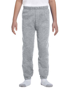 Oxford Youth 8 oz., 50/50 NuBlend® Sweatpants