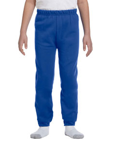Royal Youth 8 oz., 50/50 NuBlend® Sweatpants