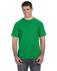 Green Apple Ringspun T-Shirt