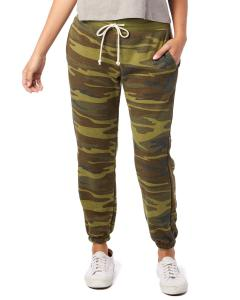 Camo Ladies' Eco Classic Sweatpant