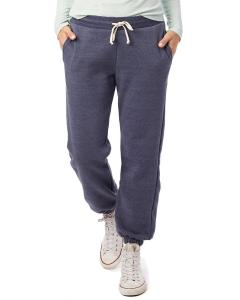 Eco True Navy Ladies' Eco Classic Sweatpant