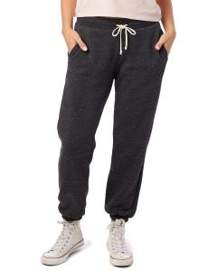 Eco Black Ladies' Eco Classic Sweatpant