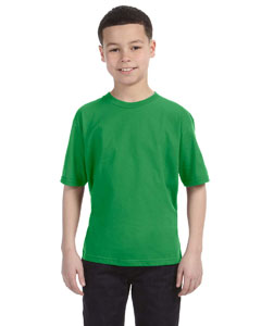 Green Apple Youth Lightweight T-Shirt
