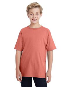 Terracotta Youth Lightweight T-Shirt