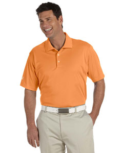 Light Orange Men's ClimaLite® Basic Short-Sleeve Polo