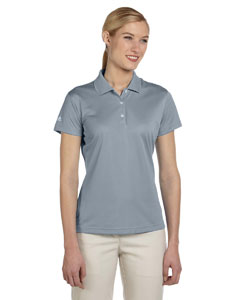 Zone Women's ClimaLite® Basic Short-Sleeve Polo