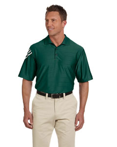 Forest/white Men's ClimaCool® Mesh Polo