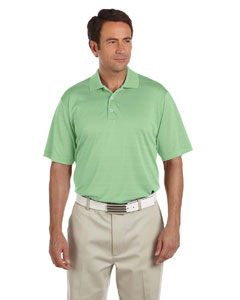 Gecko Men's ClimaLite® Textured Short-Sleeve Polo
