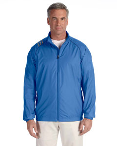 Gulf Men's 3-Stripes Full-Zip Jacket