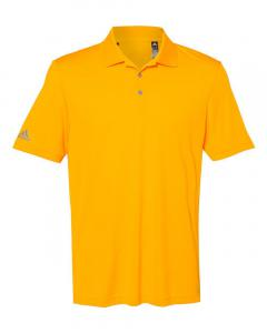 Collegiate Gold Men's Performance Polo