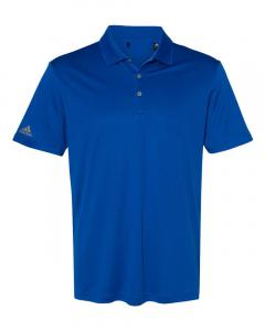 Collegiate Royal Men's Performance Polo