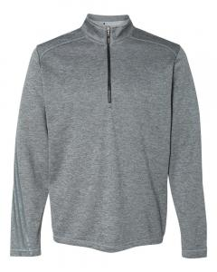 Mid Grey Heather/ Black